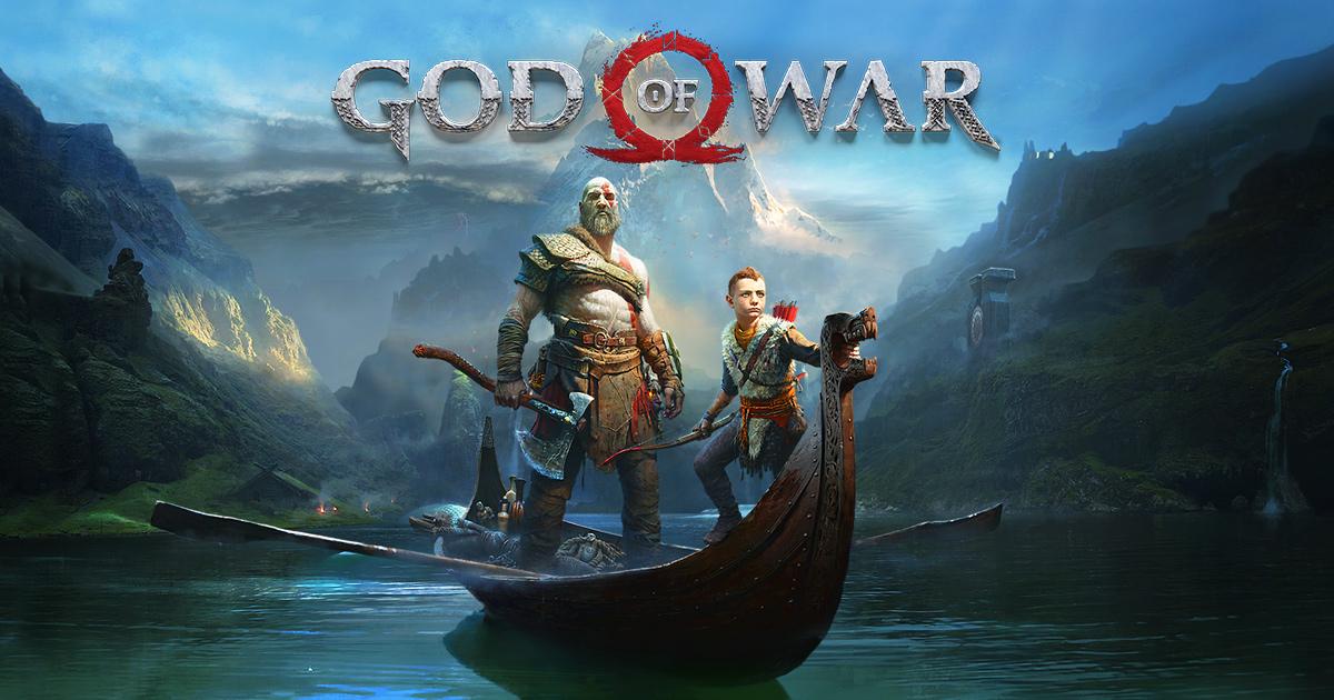 (God of War (Review