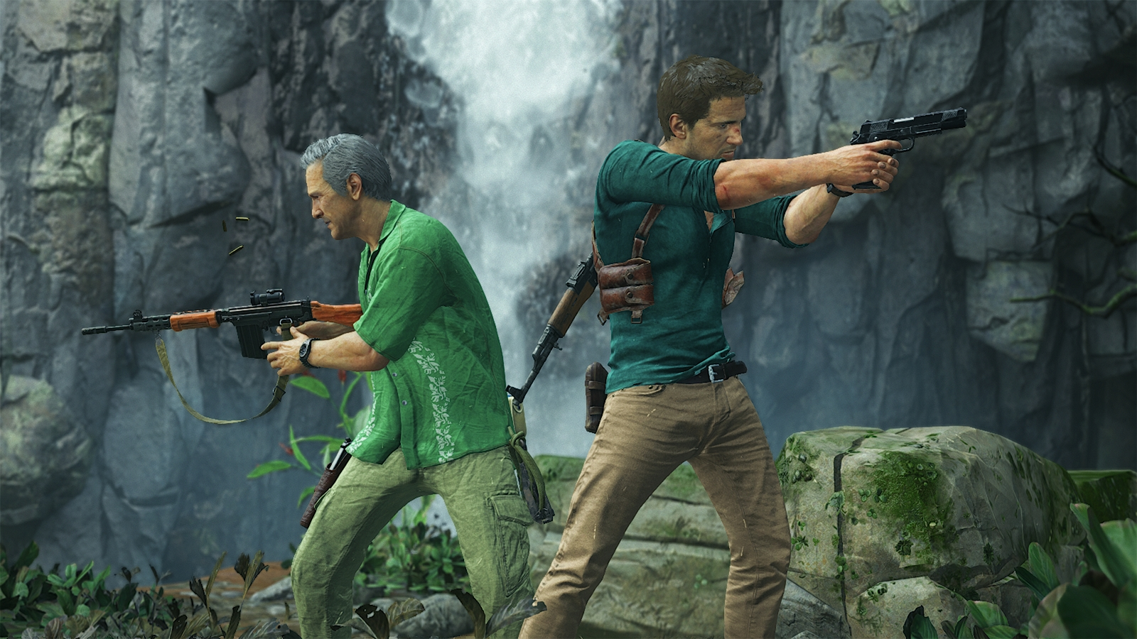 Uncharted Movie Has Yet Another Director