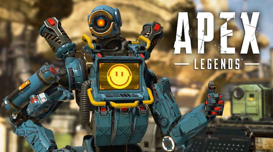 Apex Legends Had 1 Million Players In 8 Hours