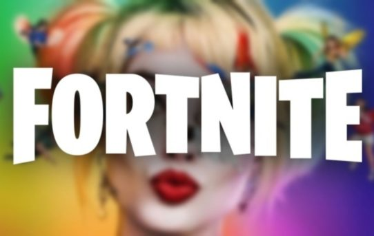 Fortnite may partner up with Harley Quinn for a Birds of Prey event