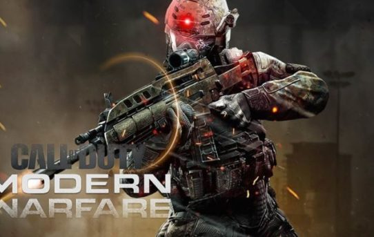 "Modern Warfare's ""Classified"" mode could be teasing long-rumored battle royale mode"
