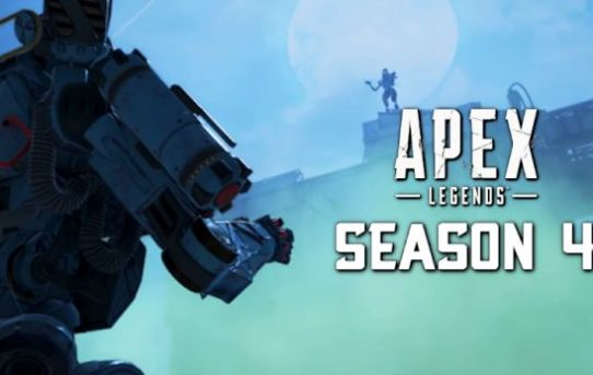 Apex Legends Season 4 might just let you go solo