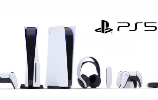 PlayStation 5? – First look, console reveal