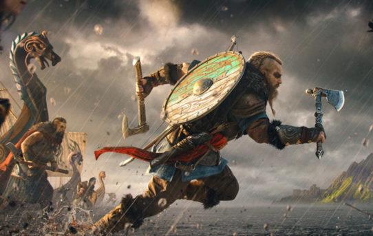 Assassin's Creed Valhalla includes Mortal Kombat-like X-ray kills